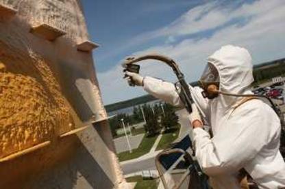 Atlas Sprayfoam Systems Ltd - Cold & Heat Insulation Contractors - 204-774-3626