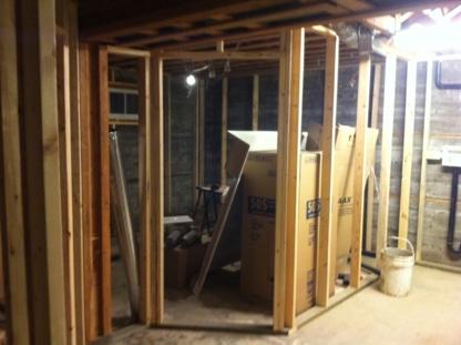 Good As New Renovations - Home Improvements & Renovations - 403-977-3561