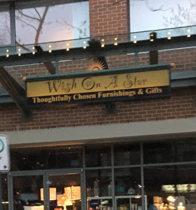 Wish On A Star - Gift Shops