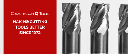 Castelar Tool & Grinding Inc - Precision & Production Grinding