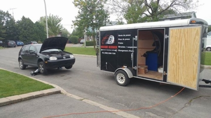 Maxime Bernier Mécanique Mobile - Auto Repair Garages