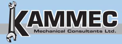 Kammec Mechanical Consultants Ltd - Machine Shops