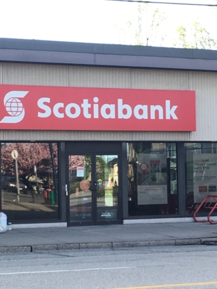 View Scotiabank's Vancouver profile