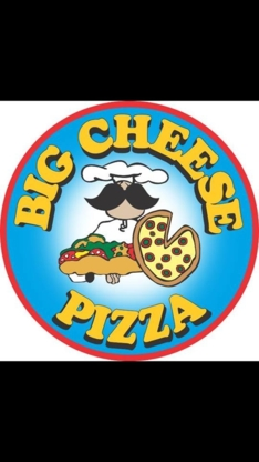 Big Cheese Pizza - Pizza et pizzérias - 709-747-2727
