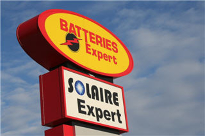 View Batteries Expert's Boisbriand profile