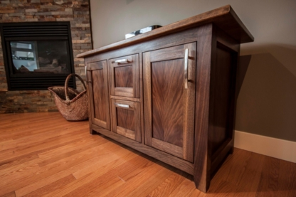 Landa Woodworking - Home Decor & Accessories - 403-613-1439