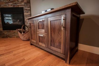 Landa Woodworking - Accessoires de décoration intérieure - 403-613-1439