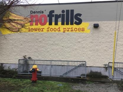 Dennis' No Frills - Grocery Stores
