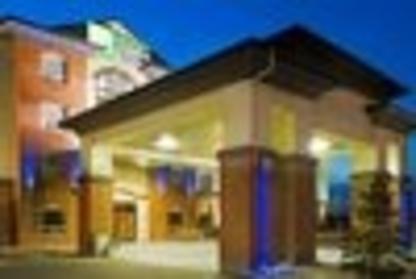 Holiday Inn Express & Suites Drayton Valley - Hôtels - 1-877-654-0228