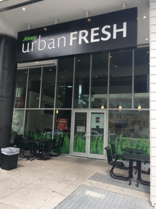 Sobeys Urban Fresh - Grocery Stores - 613-598-0027
