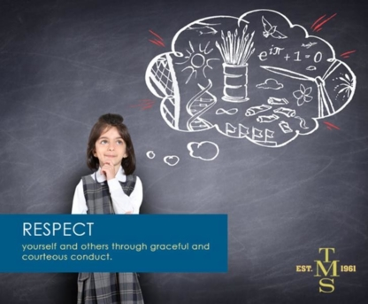 Toronto Montessori Schools - Elementary & High Schools - 905-780-1002