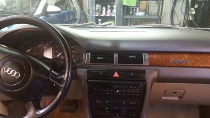 M8 Auto Spa Inc - Car Detailing