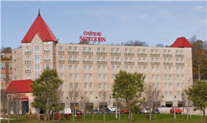 Château Saint John - Hotels