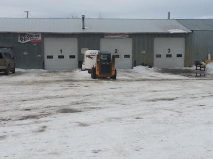 DNA Truck Analysis Ltd - Auto Repair Garages - 780-524-3389