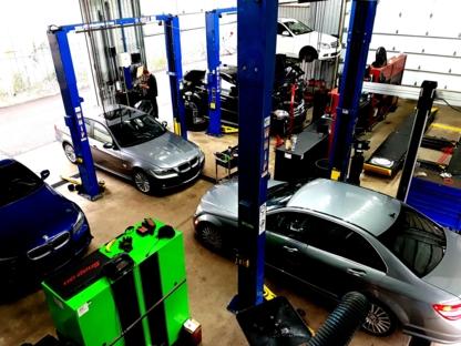 Garage Réparation Automobile Mécanique Expert - Auto Repair Garages - 450-281-1053