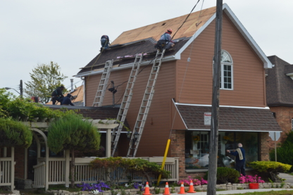 Gutteridge Exteriors: Renovation Division - Roofers - 519-358-5855