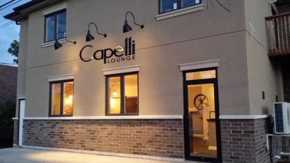 Capelli Lounge - Hair Extensions - 905-551-4664