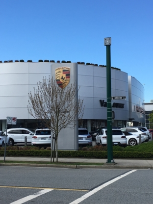 Porsche Centre Vancouver - New Car Dealers - 604-736-7911