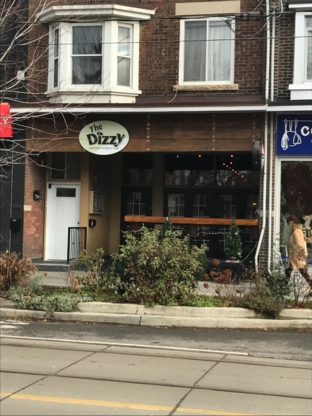 The Dizzy - Restaurants - 416-538-8484
