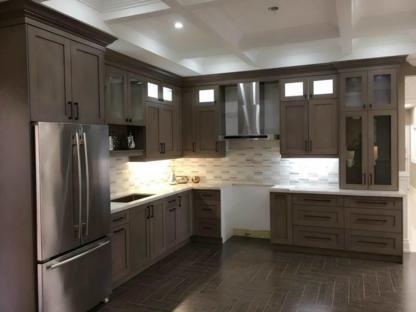 Reno Bros - Building Contractors - 647-609-0208