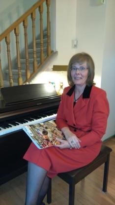 Aurora's School of Music - Écoles et cours de musique