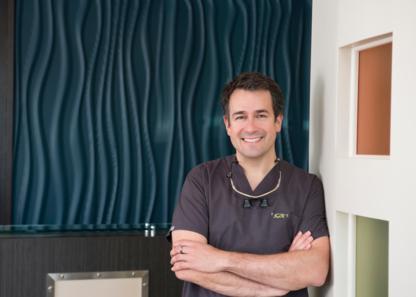 Clinique Dentaire Benoit Legault - Dentists - 450-464-3368