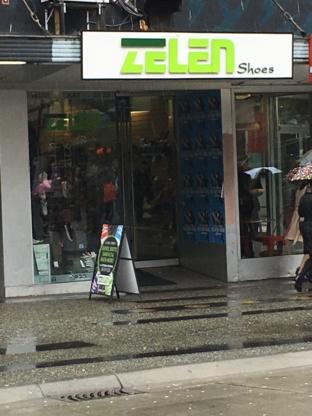Zelen Shoes - Shoe Stores