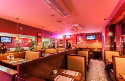Restaurant Bob's Grill Bar - Restaurants