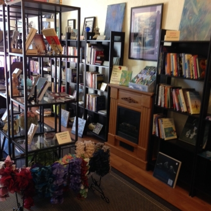 Be-Still Seventh Golden Age Bookstore A Place of Healing - Librairies - 705-515-1000