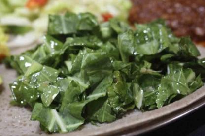 Wass Ethiopian Restaurant - Restaurants - 289-389-5294