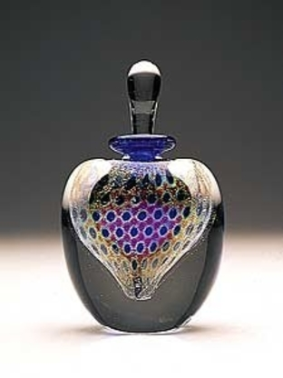 NewSmall & Sterling Studio Glass Ltd - Carved & Blown Ornamental Glass - 604-681-6730