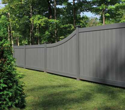 Innovation Fencing Inc - Fences