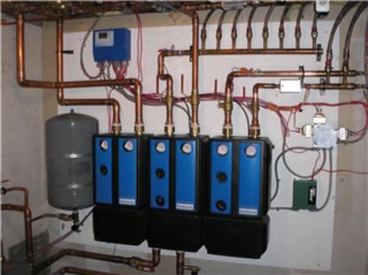 Roode & Rose Plumbing & Heating Specialists Ltd - Heating Contractors - 902-468-1337