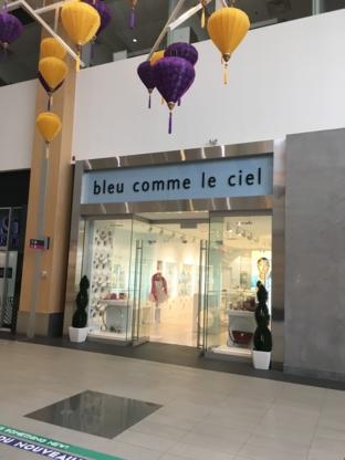 Bleu comme le Ciel - Jewellers & Jewellery Stores - 450-812-5400