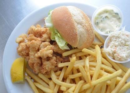 Rudders Seafood Restaurant & Brew Pub - Restaurants