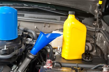 Auto Solve - Auto Repair Garages - 705-466-9950