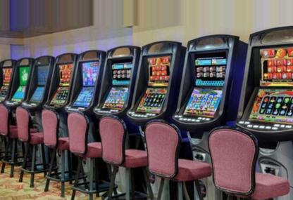 Chances Gaming Entertainment - Bingo Halls