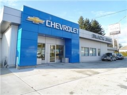 Massullo Motors Ltd - New Car Dealers - 604-485-7981