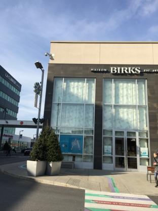 Birks & Mayors Inc - Jewellers & Jewellery Stores - 450-443-4936