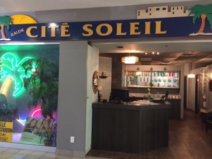 Salon Cité Soleil - Tanning Salons - 450-983-1323