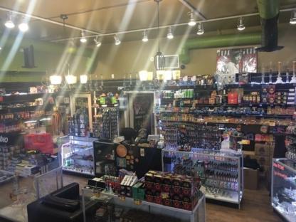 Holy Smoke - Smoke Shops - 780-750-0456