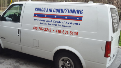 View Conco Air Conditioning's York profile