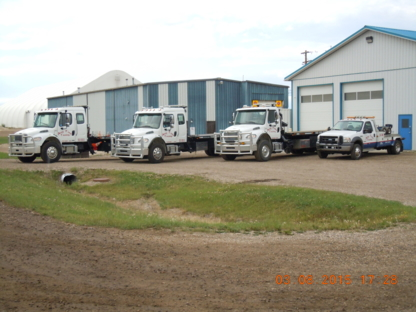 Any Time Towing - Vehicle Towing - 780-814-0701