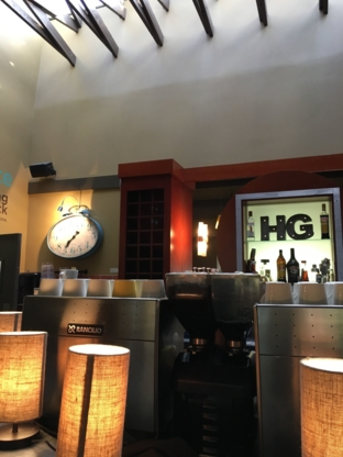 Higher Ground Coffee House Inc - American Restaurants - 403-270-3780