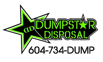 Dump Stars - Bulky, Commercial & Industrial Waste Removal - 604-734-3867