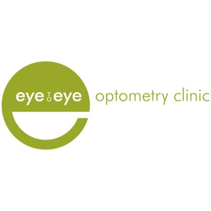 Eye To Eye Optometry Clinic - Optométristes