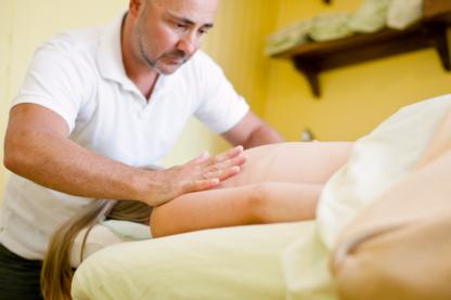Acti-Sport Massothérapie - Massage Therapists - 450-348-7887