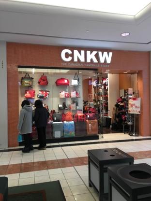 C & K World Trading Inc - Boutiques de sacs à main - 604-247-0019