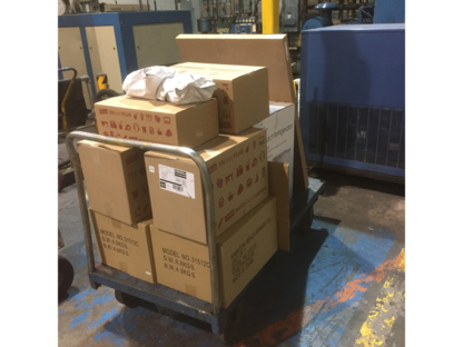 R / C Leon Service - Moving Services & Storage Facilities