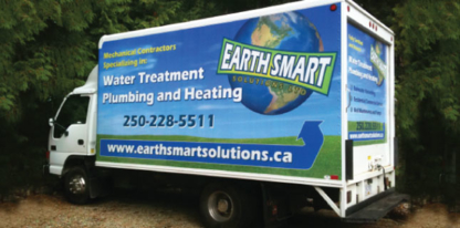 Earthsmart Solutions Ltd - Environmental Products & Services